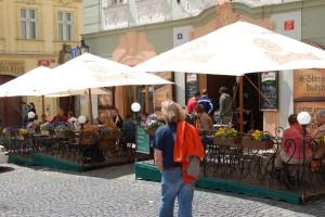 Prague brian