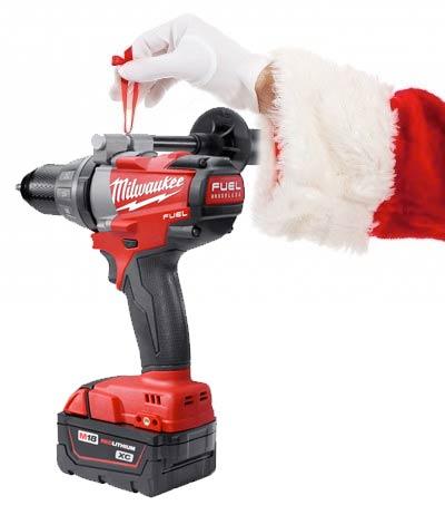 santa-tool