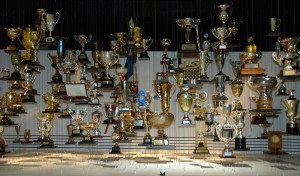 FrankfortPorsche Racing Trophies