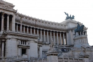 RomeCapital Building