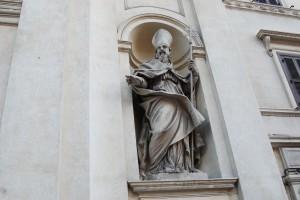 RomeStatue