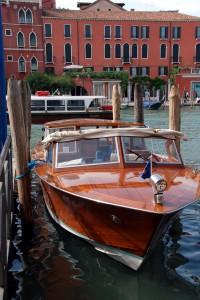 VeniceBoat