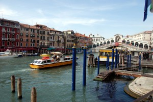 VeniceGrand Canal 2