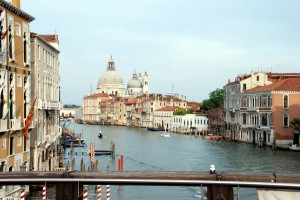 VeniceGrand Canal