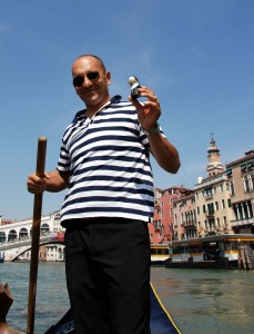 VeniceSister and the Gondolier 2